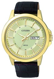 Citizen Leather Champagne/Læder Ø41 mm BF2013-05P