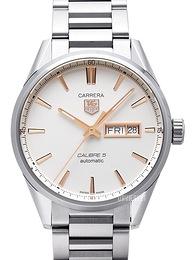 cd98ef30f TAG Heuer Carrera ure