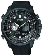 Citizen Promaster Sort/Gummi Ø46 mm
